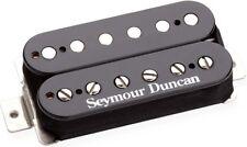 Seymour Duncan SH-11 Custom Custom High Output Humbucker Bridge Pickup, Black