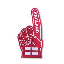 England Foam Hand Red