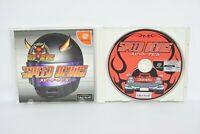 SPEED DEVILS Dreamcast Sega dc