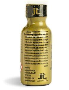 Gold JJ