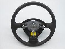 New OEM Hyundai Santa Fe Steering Wheel Black Vinyl Plain 56110-26510Ca