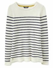 Joules Polyester Striped Hoodies & Sweats for Women