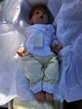 Lee Middleton Original Dolls This Little Piggy Girl Doll With Blanket