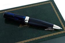 Montegrappa Mini Blue Micra Ballpoint Pen
