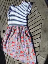 mini Boden girls dress size 9-10 years