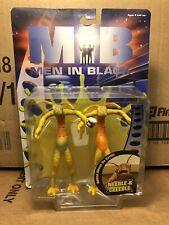 Mib Men in Black Neeble & Gleeble Alien Worms action figures 1997 Unopened