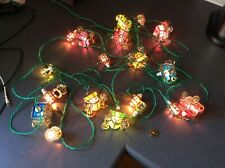 Pifco 20 Cinderella Christmas Lights Working