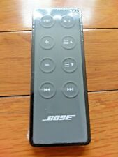 NEW SEALED Genuine Bose SoundDock II III Portable Music System Remote Control