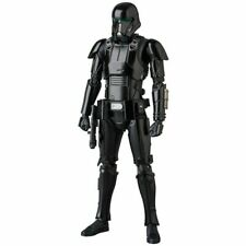 Medicom Toy STAR WARS ROGUE ONE DEATH TROOPER Action Figure MAFEX 4530956470443