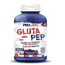 Prolabs GLUTAPEP  200cpr Integratore di Glutammina Peptide In Compresse