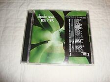 Depeche Mode Exciter promo cd with Tour Sticker