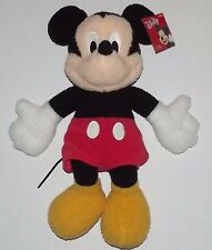 Disney Fisher Price Plush Mickey Mouse +24 Month