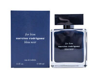 Bleu Noir for Him by Narciso Rodriguez 3.3 / 3.4 oz Cologne for Men New In Box