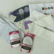 Spa Supplies Headbands Makeup Puffs Brushes Eye Papers Treatment Room Mixed Lot