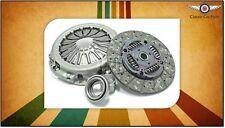 DriveTech Standard Clutch Kit suits Nissan Navara D40 & R51 2.5L YD25DDTi