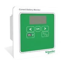 Schneider Conext Battery Monitor (865-1080-01) NEW