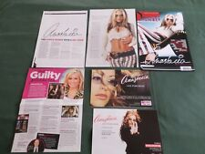 ANASTACIA   - POP/ROCK -  MUSIC- CLIPPINGS /CUTTINGS
