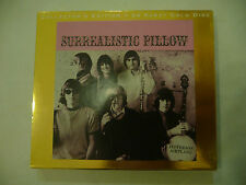 "JEFFERSON AIRPLANE""SURREALISTIC PILLOW-CD RCA Usa 1995"" REMASTER"