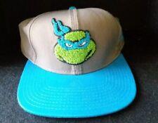 Teenage Mutant Ninja Turtle Leonardo Baseball Trucker Hat Cap OSFM