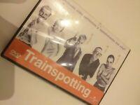 Dvd  TRAINSPOTTING (nuevo precintado)
