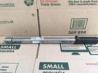 Stahlwille 50180020 Basic torque wrench 730/20 insert tools 40-200 Nm Manoskop C