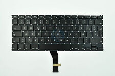 """NEW Spanish Keyboard for MacBook Air 13"""" A1369 2011 A1466 2012 2013 2014 2015"""