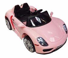 Batteriebetriebene Kinderfahrzeuge