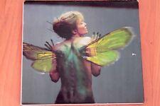 Jane Birkin - A la légère - Les clés du Paradis - Trouble -La bulle Love slow CD