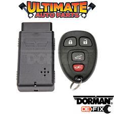 Keyless Remote Case-Carded Dorman 13622