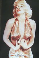 MARILYN MONROE FILMPOSTER 21st CENTURY ICON KINOPLAKAT FILMPLAKAT MOVIE FILM