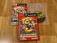 FOR JAPAN CONSOLES ONLY Nintendo GameCube,Paper Mario RPG