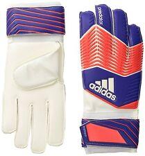 adidas Goalie Gloves Performance Predator Replique Soccer Goalie Gloves Large