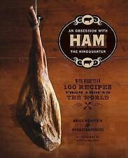 NEW Ham: An Obsession with the Hindquarter by Mark Scarbrough