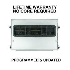 Engine Computer Programmed/Updated 2006 Mercury Milan 6E5A-12A650-ACF MMT5 3.0L