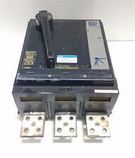 Square D 2000A Switch Type Pal 3P 600V Ac Circuit Breaker