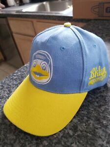 Brooklyn Cyclones NWOT MiLB Adjustable Baseball Cap  Hat NY Mets
