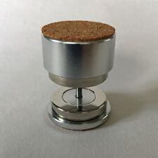 Magnetic levitation single foot for hifi isolation 6Kg load