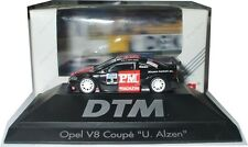 Herpa 037891 Opel V8 Coupe DTM 2000 Alzen PM 1:87 PC