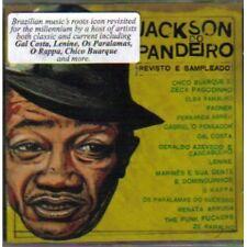JACKSON DO PANDEIRO, Revisto e Sampleado, NEW