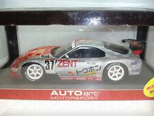 "Autoart : Toyota Supra JGTC 2003 ""ZENT TOM'S"" #37 - 80316"