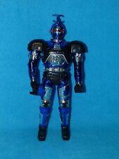 """Power Rangers BeetleBorg - 12"""" Blue Stinger avec sons et lumières"""