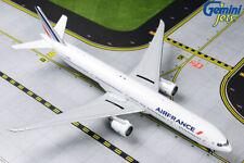Gemini Jets 1:400 Air France Boeing 777-300ER F-GZNL GJAFR1860 IN STOCK