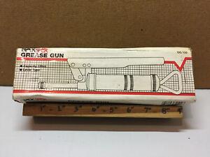 Vintage Blackspur Grease120cc Lever Gun GG100  New Old Stock