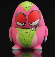 VITO SHARKY FINZETTI PINK VERSION TOY QUBE VINYL ART TOY FIGURE