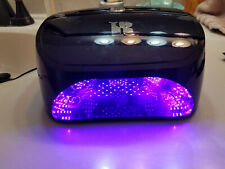 *Mint* Cond! Red Carpet Portable Plug In Led Nail Lamp ($99.00)