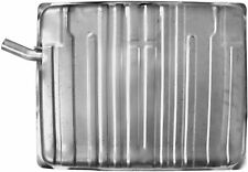 1964-67 CHEVELLE 20 GALLON GAS TANK - WITH SIDE NECK AND SIDE VENT - 64-67