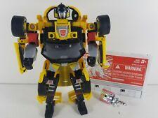 Transformers Alternators Autobot Sunstreaker Dodge Viper Hasbro Complete