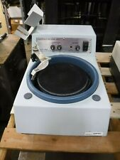 SOUTH BAY TECHNOLOGIES MODEL 920 - 8 in. Lapping Machine