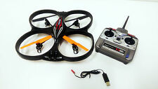 Double Horse R/C Drone UFO 9135 2.4G 4CH 4-Axis intruder Quadcopter Helicopter