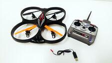 Double Horse R / C drone UFO 9135 2,4 G 4CH 4-axis intrus Hélicoptère Quadcopter pour carte